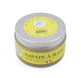 Martin de Candre Citrus Shaving Soap