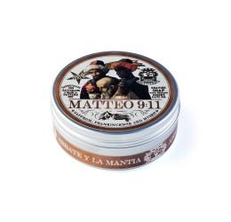 Abbate y La Mantia Matteo 9:11 Shaving Soap