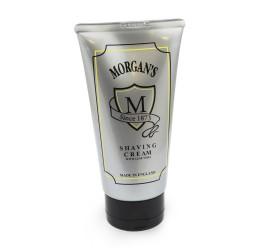 Morgan's Shaving Cream