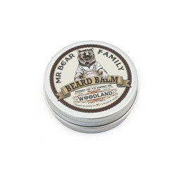 Mr Bear Family Woodland Beard Balm