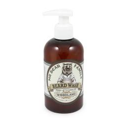 Mr Bear Family Woodland Beard Wash