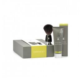 Muhle Shaving Starter Gift Set (Aloe Vera)