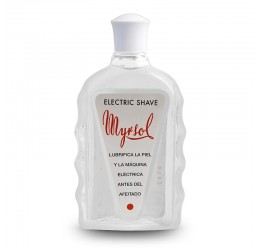 Myrsol Electric Shave After Shave Lotion 180ml