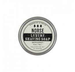 Norse Bergamot Shaving Soap