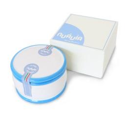PannaCrema Nuavia Blu Shaving Soap