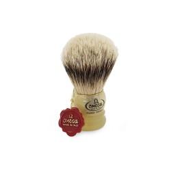 Omega 599 Super Badger Shaving Brush