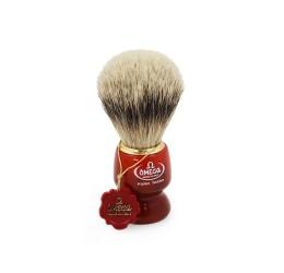Omega 616 Super Badger Shaving Brush
