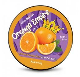 The Goodfellas' Smile Orange Empire Shaving Soap 100ml