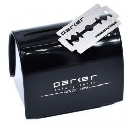 Parker Blade Disposal Bank