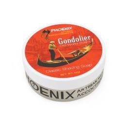 Phoenix Artisan Accoutrements Gondolier Shaving Soap