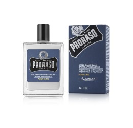 Proraso Azur & Lime After Shave Balm 100ml