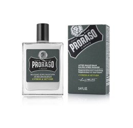 Proraso Cypress & Vetyver After Shave Balm 100ml