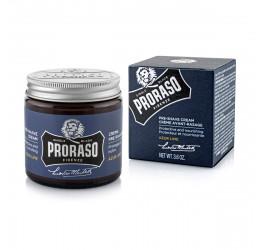 Proraso Azur Lime Pre-Shave Cream 100ml