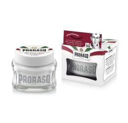 Proraso Sensitive Pre-Shave Cream 100ml