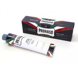 Proraso Protective Shaving Cream Tube 150ml