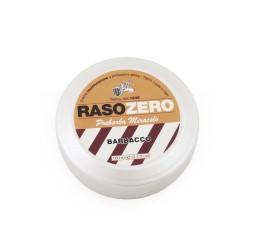 Rasozero Tobacco (Barbacco) Pre Shave Cream