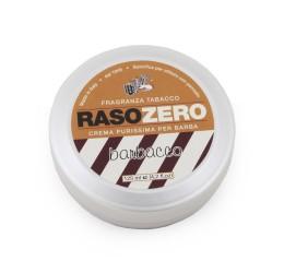 Rasozero Tobacco (Barbacco) Shaving Soap