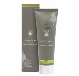 Muhle Shaving Cream Tube Aloe Vera
