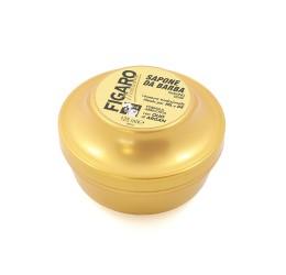 TFS Figaro Monsieur Gold Shaving Soap
