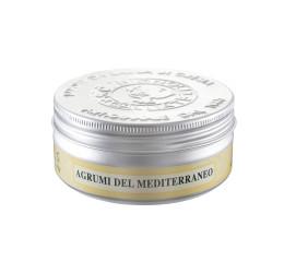Saponificio Bignoli Mediterranean Citrus Shaving Soap