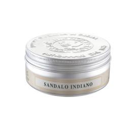Saponificio Bignoli Indian Sandalwood Shaving Soap