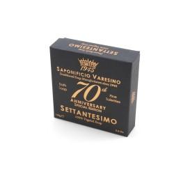 Saponificio Varesino 70th Anniversary Bath Soap 150g