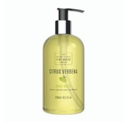 Scottish Fine Soaps Citrus Verbena Hand Wash 300ml