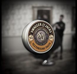 Swagger & Jacks Texturising Paste 100ml