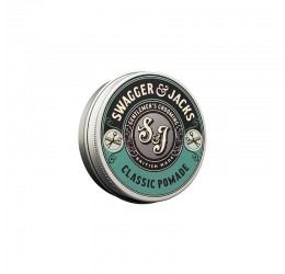 Swagger & Jacks Classic Pomade 100ml
