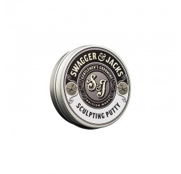Swagger & Jacks Sculpting Putty 100ml
