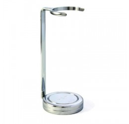 Edwin Jagger Chrome Single Wire Stand (Brush Only)