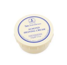 Taylor of Old Bond Street Almond Shaving Cream (150g Tub)