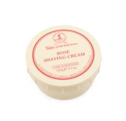 Taylor of Old Bond Street Rose Shaving Cream (150g Tub)