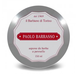 Tcheon Fung Sing Paolo Barrasso Red Shaving Soap 150ml