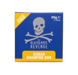 The Bluebeards Revenge Cuban Shampoo Bar