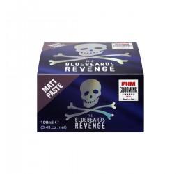 The Bluebeards Revenge Matt Paste 100ml carton