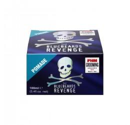 The Bluebeards Revenge Pomade 100ml carton
