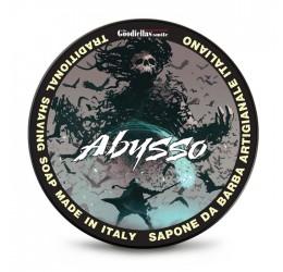 The Goodfellas' Smile Abysso Shaving Soap