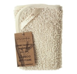 The Natural Sea Sponge Company Dual Sided Bamboo Washcloth