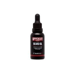 Uppercut Deluxe Patchouli & Leather Beard Oil