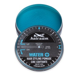 Hairgum Water+ Styling Pomade
