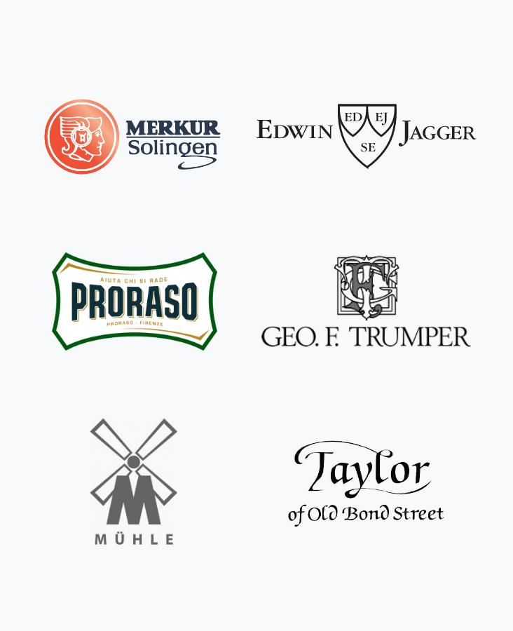 Shop Brands A–Z